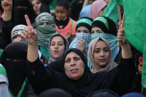 Israel advierte a Hamás de Cisjordania que no participe en…