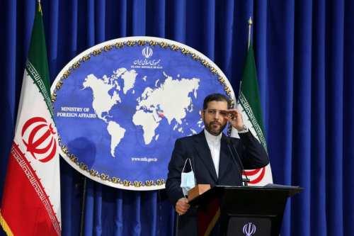 Irán condena el mortal ataque contra el aeropuerto de Yemen