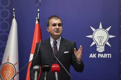 Partido de la Justicia y el Desarrollo: 'Turquía sigue siendo…