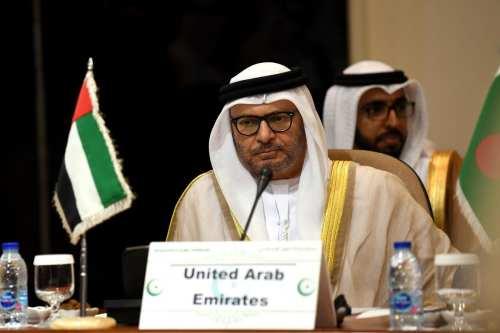 Los Emiratos Árabes Unidos expresan su voluntad de normalizar los…