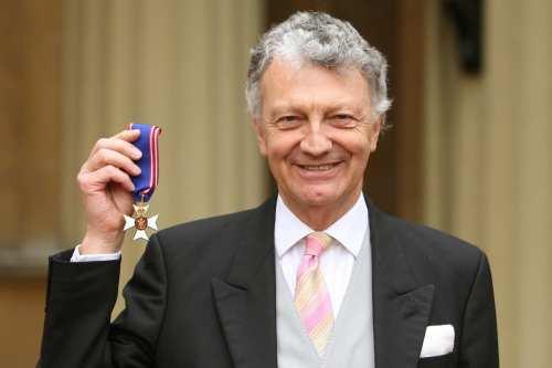 El Reino Unido nombra al fundador de la Iniciativa Amigos…