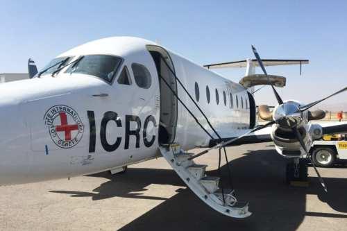 16 empleados y voluntarios de la cruz roja muertos en…