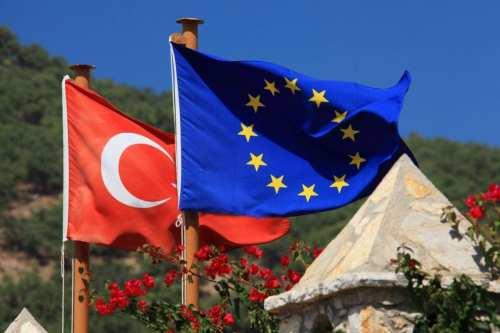 Alto diplomático: Turquía quiere abrir un nuevo capítulo con la…