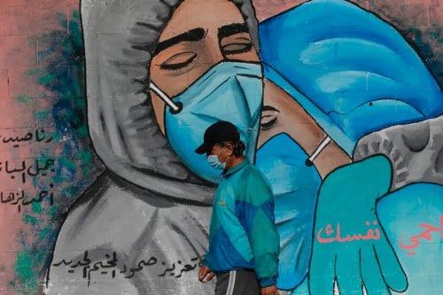 Israel excluye a los palestinos de la vacuna Covid