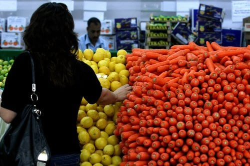 Los Emiratos Árabes Unidos reciben el primer envío de productos…