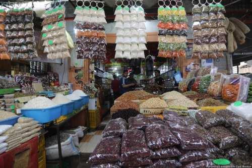 Gaza abrirá los mercados locales tras 5 meses de cierre