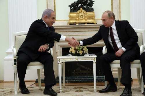 Siria e Israel completan el intercambio de prisioneros con la…