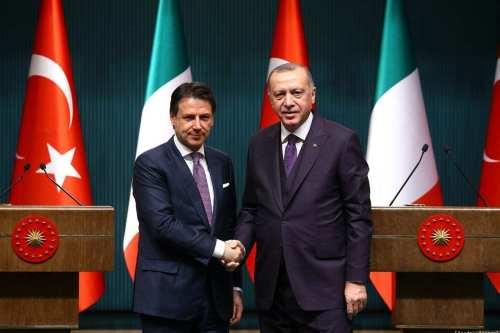 Turquía atrae inversiones de Italia por valor de casi 1.000…