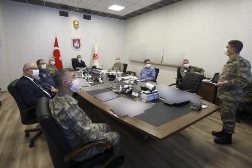 Turquía lanza una nueva operación militar en Irak