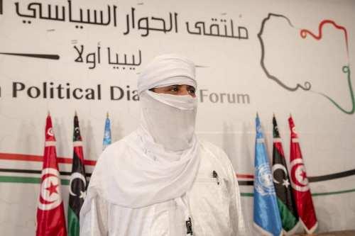 Ginebra: Los libios comienzan a elegir a los miembros del…