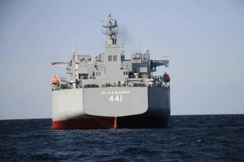 Rusia, Irán y China realizarán ejercicios navales conjuntos este mes