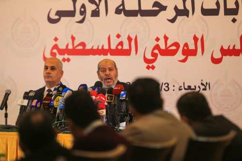 ¿Tiene Hamás respuestas para después de las elecciones?