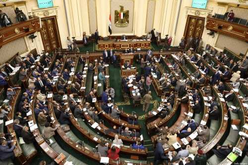 Egipto persigue a los diputados de la oposición, según un…