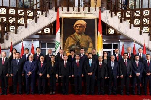 El gobierno kurdo está dispuesto a cumplir las obligaciones del…