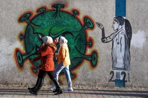 Gaza recibirá hoy las primeras vacunas contra el coronavirus