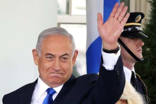 Informe: Israel discute un posible ataque a Irán