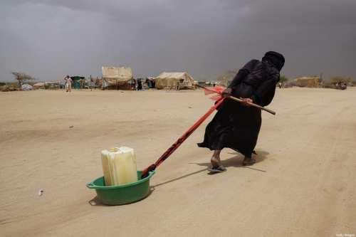 ONU: 16 millones de yemeníes pasarán hambre este año