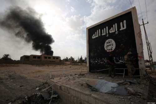 Irak pide el apoyo de la OTAN contra el Daesh