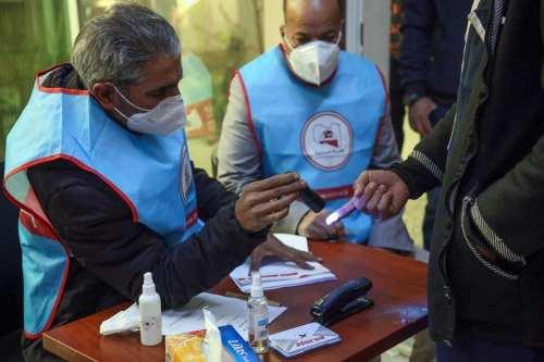 El foro de Libia dirigido por la ONU elige un…
