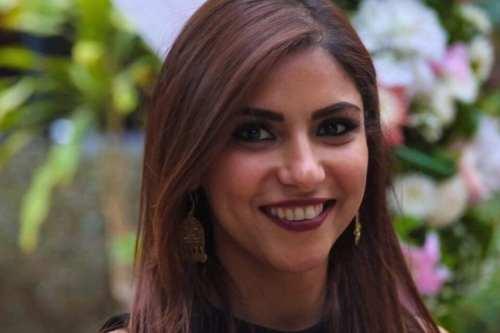Amnistía lanza una campaña para liberar a la periodista detenida…