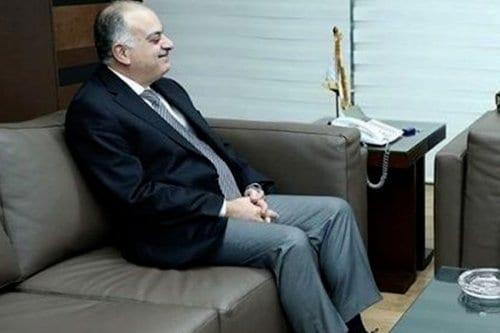 El Líbano destituye al juez que dirige la investigación de…