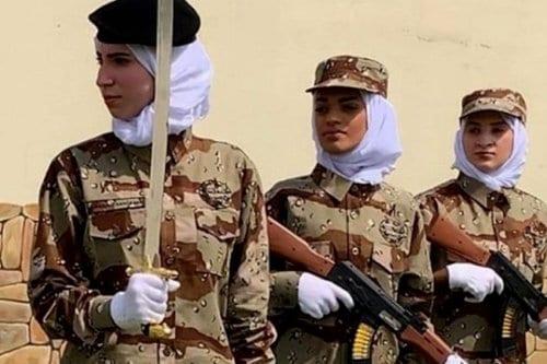 Arabia Saudí: Se inician las solicitudes para que las mujeres…