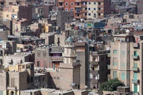 Rabia en Egipto ante el anuncio del gobierno de cortar…