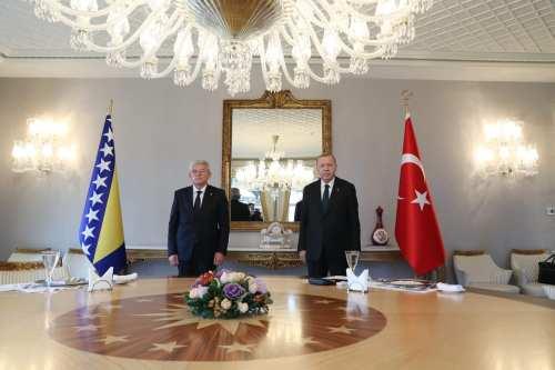 Bosnia: Turquía es esencial para la estabilidad de los Balcanes