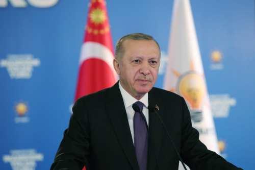"""Biden llamará a Erdogan """"en algún momento"""""""