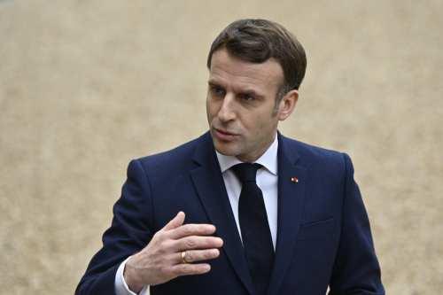 Francia busca aprovechar el desequilibrio en los vínculos entre Estados…