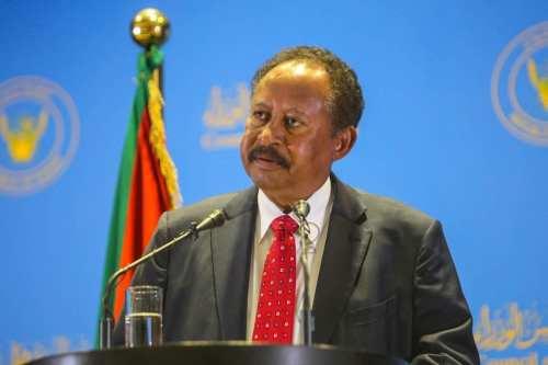 Sudán firma con un grupo rebelde un acuerdo sobre laicismo