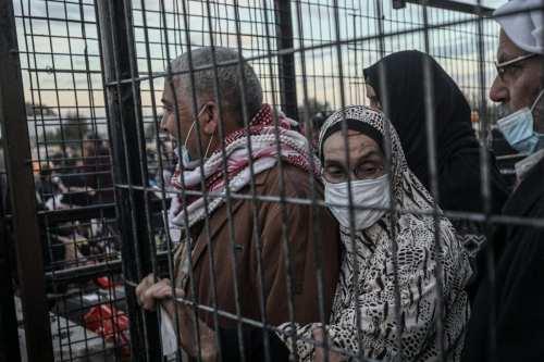 La guerra de Israel contra las mentes palestinas