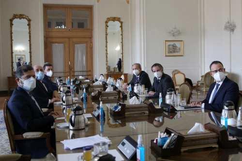 Los miembros europeos del OIEA rechazan condenar a Irán