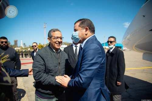 El nuevo gobierno de unidad de Libia presta juramento