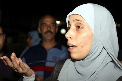 INTERPOL retira la orden de detención contra Ahlam Al-Tamimi