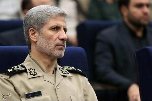 El ministro de Defensa de Irán: Si Israel nos ataca,…