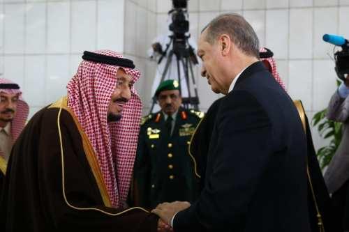 La reconciliación saudí podría llevar a Turquía al lado equivocado…