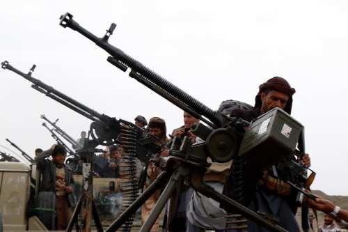 Arabia Saudí propone un alto el fuego en Yemen mientras…
