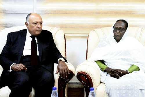 Egipto y Sudán esperan llegar a un acuerdo con Etiopía…