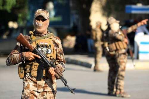 Estados Unidos: El débil control del gobierno sobre las milicias…