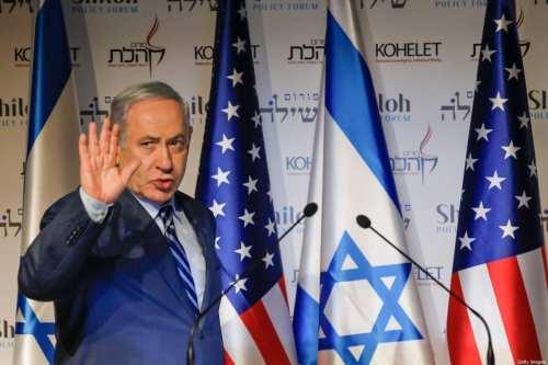 Netanyahu lidera las elecciones de Israel sin mayoría, según los…