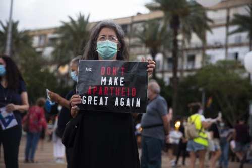 """Israel: Un nuevo informe, """"Juez, Jurado y Ocupante"""", expone el…"""