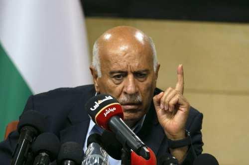 La AP y Hamás establecerán un gobierno de unidad nacional
