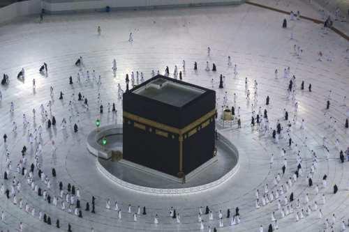 Arabia Saudí destituye al ministro de peregrinación