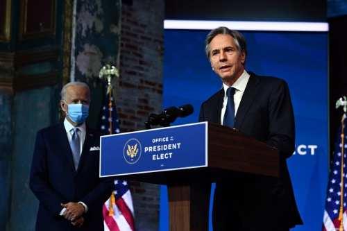 Estados Unidos espera que Irán mantenga conversaciones directas sobre su…