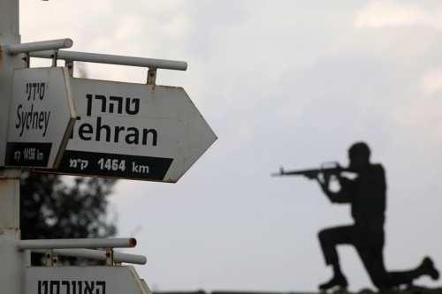 Israel advierte a sus ciudadanos de posibles ataques en cinco…