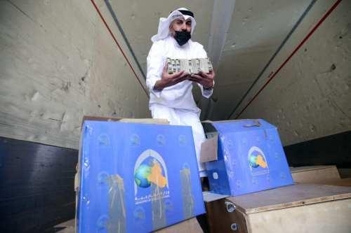 Kuwait recibe sus archivos incautados por Irak, 30 años después