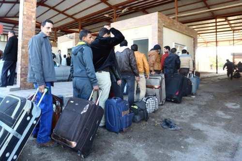 Egipto y Libia acuerdan facilitar los trámites de entrada de…