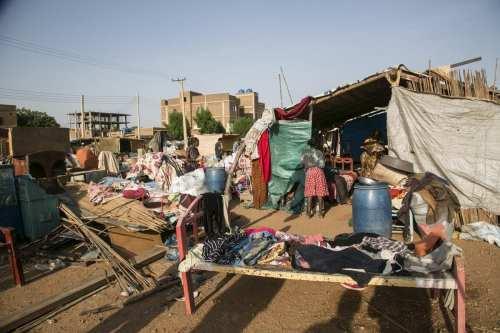 El Tesoro de EE.UU. financia a Sudán con 1.150 millones…