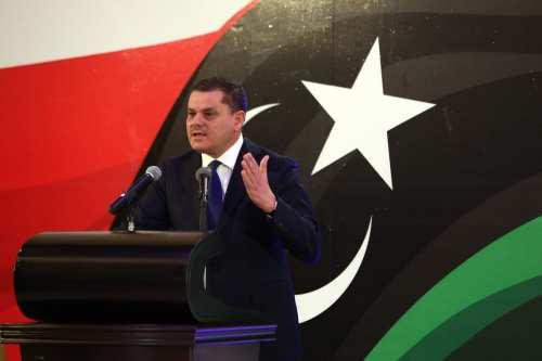 Libia: Delegación del gobierno llega a Bengasi para completar el…
